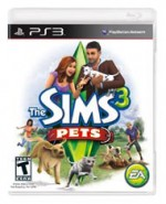 The Sims 3: Pets Limited Edition cover