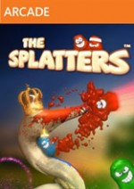 The Splatters cover