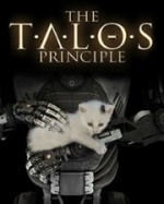 The Talos Principlecover