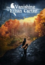 The Vanishing of Ethan Cartercover