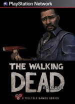 The Walking Dead Episode Five: No Time Left cover