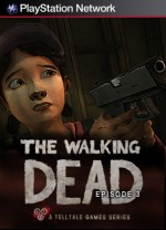 The Walking Dead Episode Three: Long Road Ahead cover