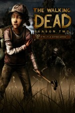 The Walking Dead: Season Two – Episode 1: All That Remains cover