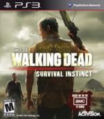 The Walking Dead: Survival Instinct cover
