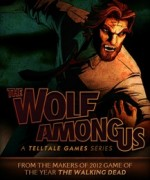 The Wolf Among Us:  Episode 1 – Faith Review cover
