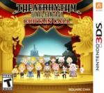 Theatrhythm Final Fantasy Curtain Callcover