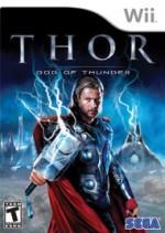 Thor: God of Thunder cover