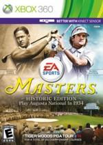 Tiger Woods PGA Tour 14 cover
