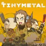 Tiny Metal cover