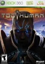 Too Humancover