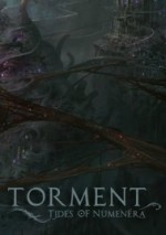 Torment: Tides of Numeneracover