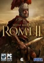 Total War: Rome II cover