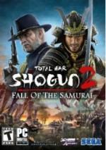 Total War: Shogun 2 – Fall of the Samurai cover