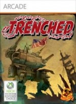 Trenched cover
