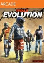 Trials Evolution cover