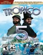 Tropico 5cover