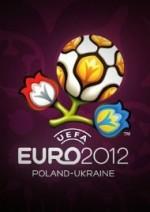 UEFA Euro 2012 cover