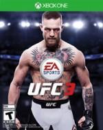UFC 3cover