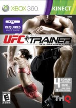 UFC Personal Trainer cover
