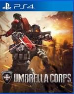 Umbrella Corps cover