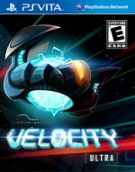Velocity Ultra cover