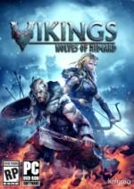 Vikings - Wolves of Midgardcover