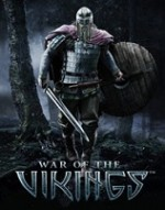 War of the Vikings cover