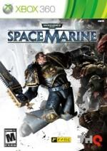 Warhammer 40,000: Space Marinecover