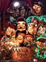 Wayward Manor cover
