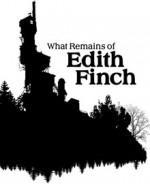 What Remains of Edith Finchcover