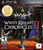White Knight Chronicles II cover