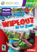 Wipeout: In the Zone cover