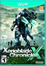 Xenoblade Chronicles Xcover