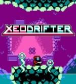 Xeodrifter cover
