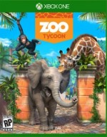 Zoo Tycoon cover