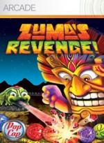 Zuma's Revenge cover
