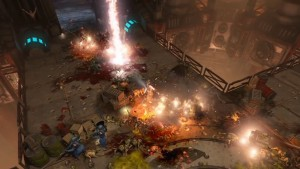 New Trailer Highlights The Action-RPG's Bloody Gameplay Pillars