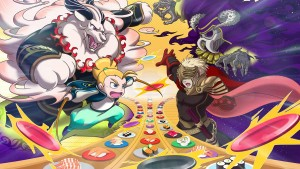 Novel Puzzles In A Sushi-Obsessed Land