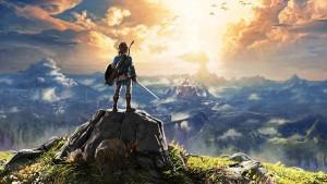 A New Era Dawns On Zelda