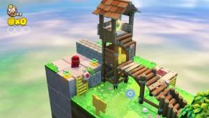 Nintendo recuts a semiprecious stone