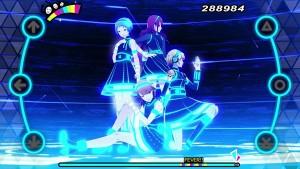 Shadows Dance Twice