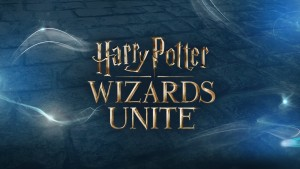 Niantic's Harry Potter: Wizards Unite Coming This Friday