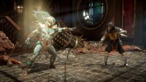 Mortal Kombat 11 Exclusive Coverage - Game Informer