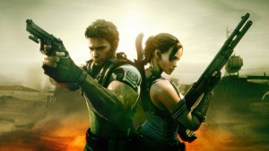 Resident Evil 5 And 6 Coming To Switch This Fall