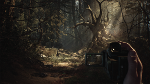 Bloober Team Talks Blair Witch, Psychological Horror, And Similarities To Alan Wake