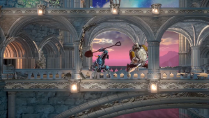 Bloodstained: Ritual Of The Night's Release Trailer Features Shovel Knight, Teases Child Of Light Crossover