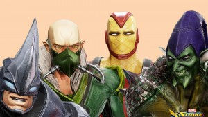 Marvel Strike Force Adding Sinster Six Characters, Plus Mysterio
