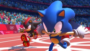 Save Tokyo From Eggman By Clearing Literal Hurdles