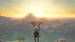 Breath Of The Wild Spicy Pepper Trick Discovered Years Later