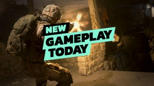 Call of Duty: Modern Warfare Exclusive Coverage - Game Informer